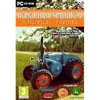 Agricultural Simulator: Historical Farming (PC)