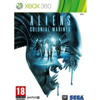 Aliens: Colonial Marines - Collector's Edition (Xbox 360)