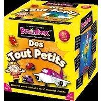 Asmodée Brain Box Des Tout Petits (French)