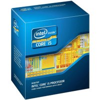 Intel Core i5-3570K Box (Socket 1155, 22nm, BX80637I53570K)