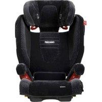 Recaro Monza Nova 2 Seatfix Black