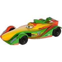 Mattel Cars 2 - Rip Clutchgoneski