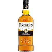 Teacher's Highland Cream Whisky 0,7l 40%