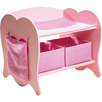Small Foot Design Baby Doll's Changing Table