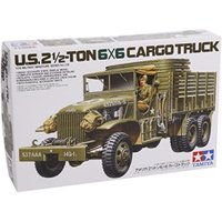 Tamiya US 2,5 t Cargo Truck Jimmy (35218)