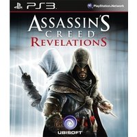 Assassin's Creed: Revelations - Special Edition (PS3)
