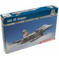 Italeri JAS 39 Gripen (1306)