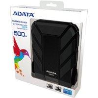 Adata DashDrive HD710 USB 3.0 1TB Black