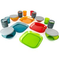 GSI Infinity 4 Person Deluxe Tableset