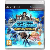 PlayStation All-Stars: Battle Royale (PS3)