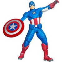 Hasbro The Avengers Ultra Strike Captain America