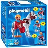 Playmobil Leisure Multisport-Girl (4949)