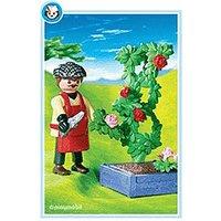 Playmobil Rose Gardener (4487)