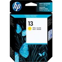 HP No. 13 (C4817A) Yellow