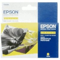 Epson T0594 yellow