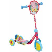 MV Sports Peppa Pig My First Trike (M04693)