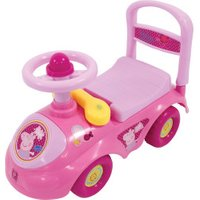 MV Sports Peppa Pig My First Sit and Ride (M07108)