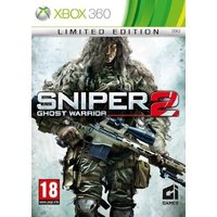 Sniper: Ghost Warrior 2 - Limited Edition (Xbox 360)
