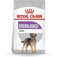 Royal Canin Mini Sterilised (8 kg)