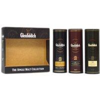 Glenfiddich Tasting Selection 3 x 0,05l 40%