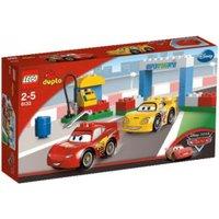 LEGO Duplo Race Day (6133)