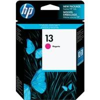 HP No. 13 (C4816A) Magenta