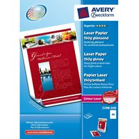Avery Zweckform Superior Color Laser (2598-200)