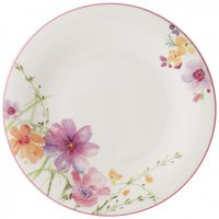 Villeroy & Boch Mariefleur Basic Breakfast Plate 21cm Multi-Colour