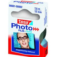 Tesa Photo Film Tape 7,5m/12mm