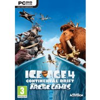 Ice Age 4: Continental Drift - Arctic Games (PC)
