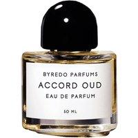 Byredo Accord Oud Eau de Parfum (50 ml)