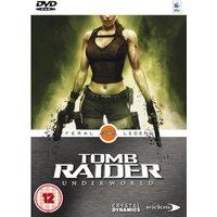 Tomb Raider: Underworld (Mac)