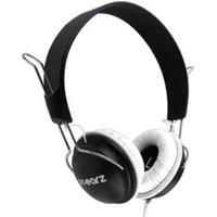 On-earz Lounge Black White