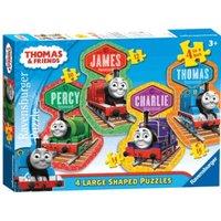 Ravensburger Thomas & Friends 4 Friends