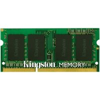 Kingston 8GB SO-DIMM DDR3 PC3-10600 CL9 (KTH-X3B/8G)