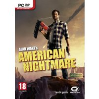 Alan Wake's: American Nightmare (Add-On) (PC)
