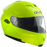 HJC SY-MAX III HI-VIZ Fluo Yellow