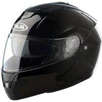 HJC SY-MAX III Black