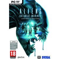 Aliens: Colonial Marines - Limited Edition (PC)