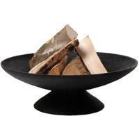 Esschert Fire Bowl Cast Iron Low