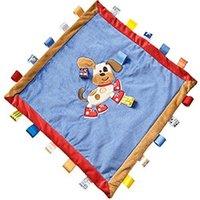 Taggies Buddy Dog Cozy Blanket