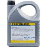 High Performer Oldtimer 20W-50 (5 l)
