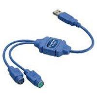 TRENDnet USB to PS/2 Converter (TU-PS2)