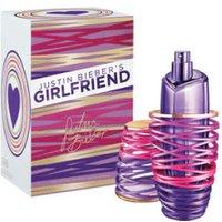 Justin Bieber Girlfriend Eau de Parfum (50ml)