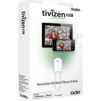iCube tivizen pico iPad/iPhone
