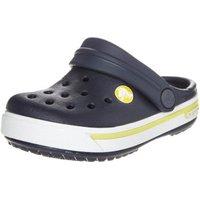 Crocs Crocband II.5 Kids Navy/Citrus