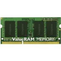 Kingston ValueRAM 8GB SO-DIMM DDR3 PC3-12800 CL11 (KVR16S11/8)