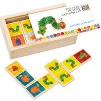 Rainbow Designs Very Hungry Caterpillar Dominoes