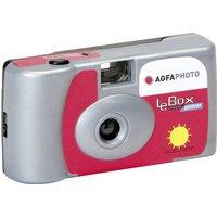 AgfaPhoto LeBox Camera Outdoor
