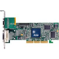 Matrox Millennium G550 (PCIe x1)